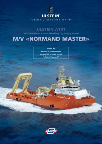 NORMAND MASTER