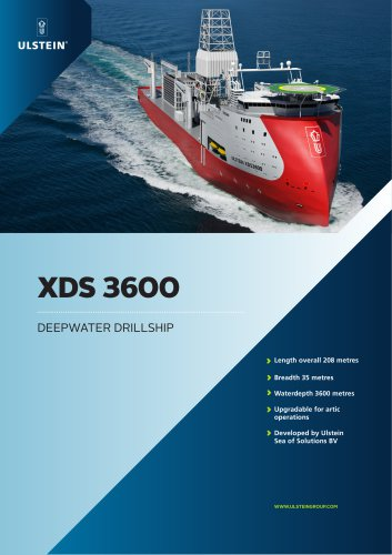 XDS 3600