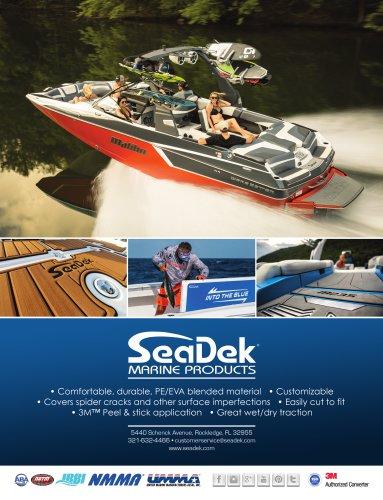 SeaDeck Brochure