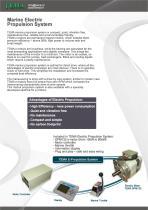 Marine Electric Propulsion System