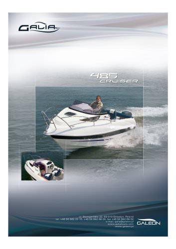 485 Cruiser