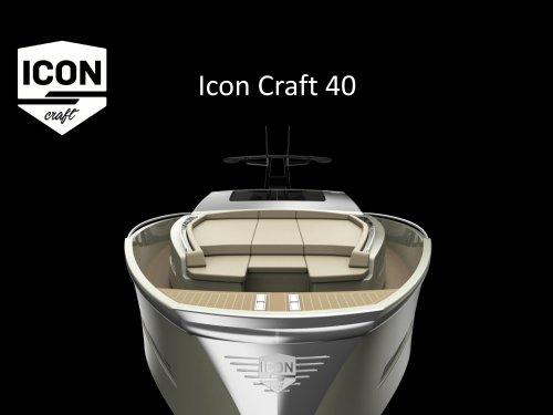 Icon Craft 40
