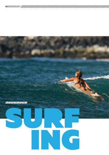 SURF collection 2016